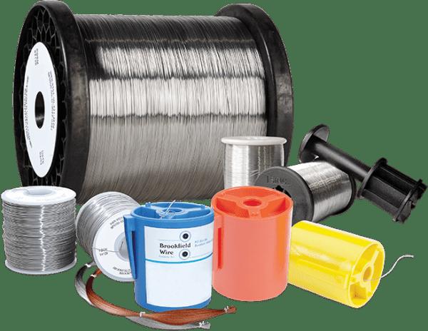 Spools of Wire | Steel Wire Distributors
