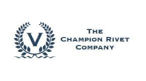the champion rivet company